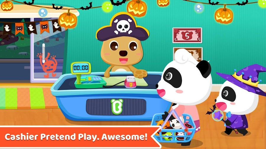 download baby panda