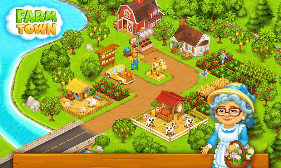 Farm Games - 100% Free Farm Games Download - GameTop