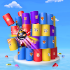 Color Ball 3D - Shoot Color Tower Down