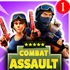 Combat Assault: CS PvP Shooter