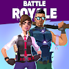 Battle Royale: FPS Shooter