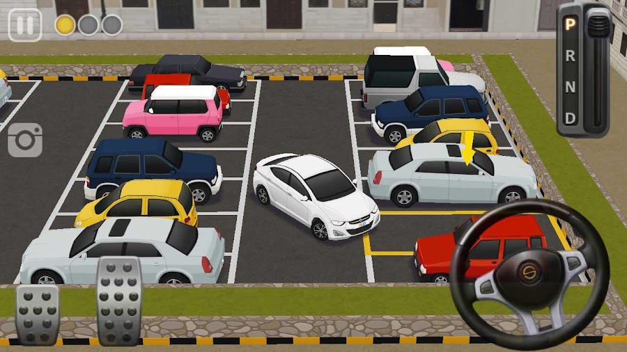 Car Parking Games Download Indophoneboy