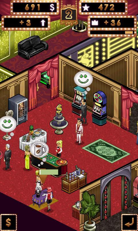 Star games casino tarkastelu