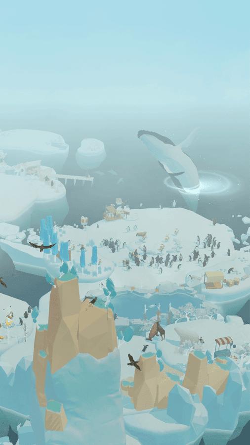 Penguin Isle Mod APK for Android/iOS