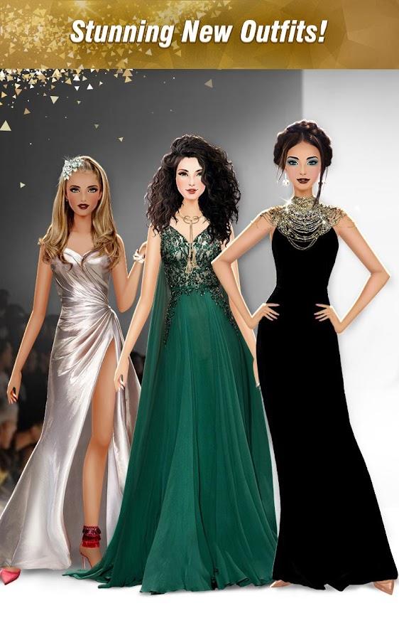 Download International Fashion Stylist Model Design Studio Mod Unlimited Money V3 8 Free On Android