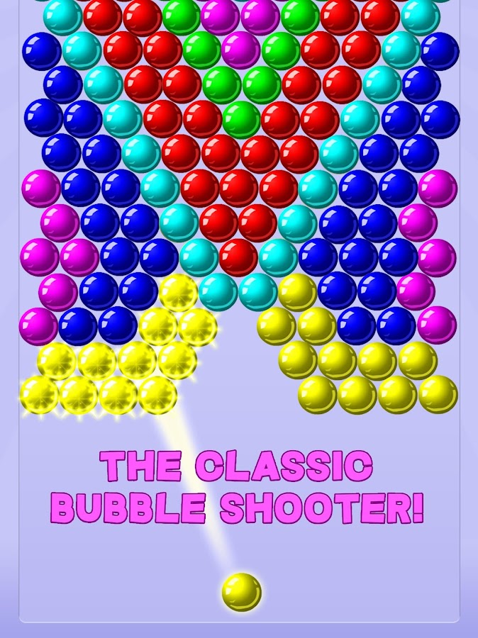 Spiele Bubble Shooter Gratis